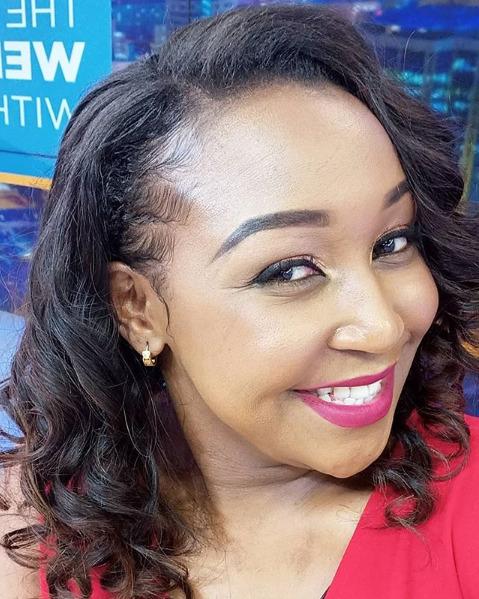 """""""WAMALIZEE!!!"""" Kenyans shout ahead of Betty Kyallo and Pascal Tokodi's romantic movie release"""
