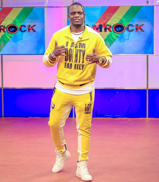 Political consequences? DJ Kriss Darlin slapped with a termination letter by NTV