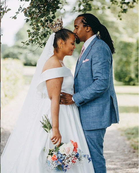 Ugandan rapper, Navio to have a second wedding after pressure from Ugandan fans