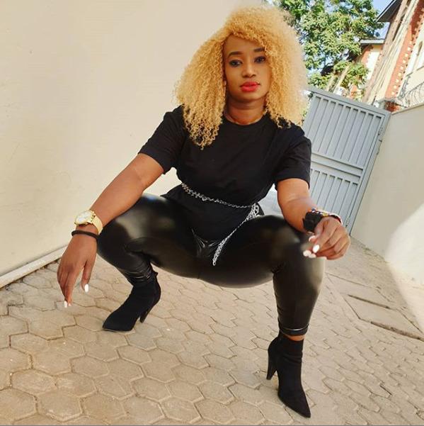 Days when Talia Oyando's love for radio knew no boundaries - she narrates