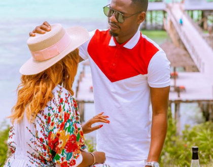 """Yes, wedding plans are still on"" a pressurized Ben Pol responds to impatient fans concerning his marriage to Anerlisa"