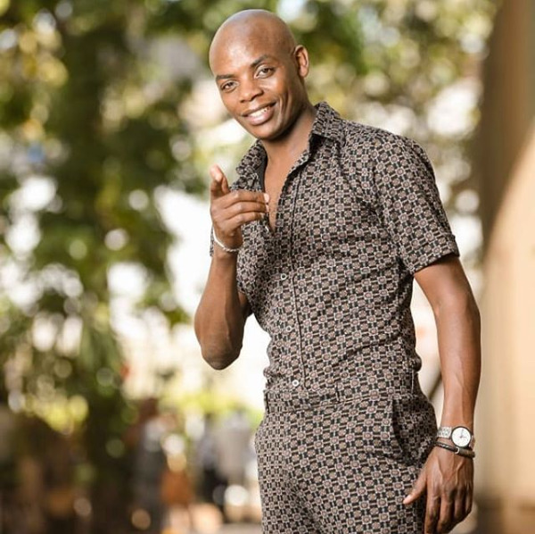 It's been a minute! Jimmy Gait calls it quits, no more music from him