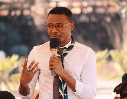 """Stop spreading lies and work!"" Ali Kiba blasts Tanzanian media on false divorce rumors"