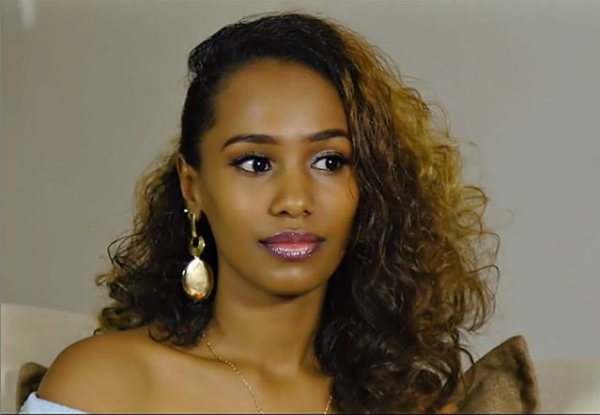TV girl, Grace Ekirapa opens up about her wild side - I have a second eye