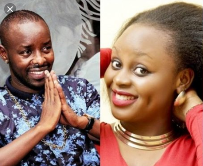 Baada ya Dhiki, Faraja! Eddy Kenzo's ex-wife now free to proceed with wedding plans to her new lover