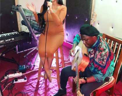 """""""This is just the beginning"""" Tanasha promises her EP release soon as she juggles music and motherhood"""