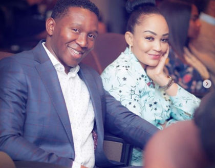 Zari's South-African manager explains their 'unique' relationship