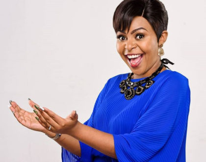 Size 8's humble background that instilled survival skills in her