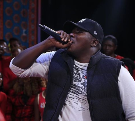 Don't come back! How fans literally fired Willis Raburu from his ...