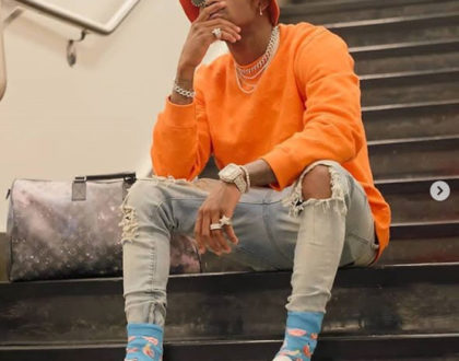 """""""It is not fair!"""" Diamond irate after Tanzania Revenue Authority over-taxed his performances"""