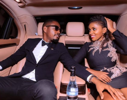 """""""It was a family affair"""" Ben Pol confirms he married now-wifey, Anerlisa away from the public eye"""