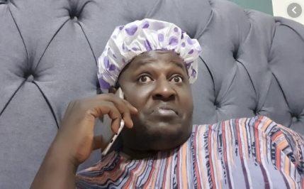 Unbelievable! Comedian Terence Creative before the fame and money (Photo)