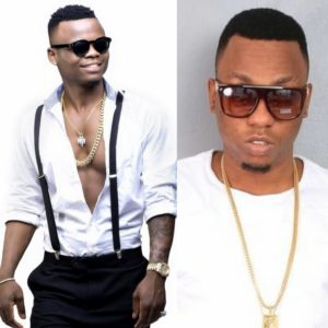 Is Rich Mavoko applauding Harmonize's exit from WCB?