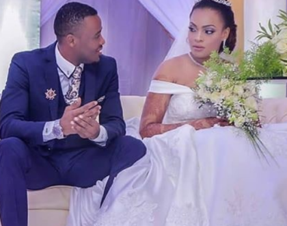 Singer Ali Kiba finally speaks on rumors he's cheating on his wife