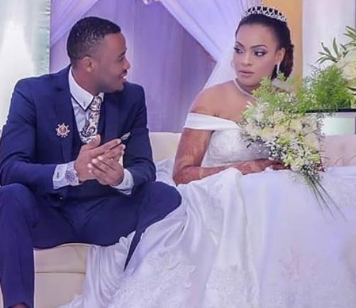 Singer Ali Kiba finally speaks on rumors he's cheating on his wife