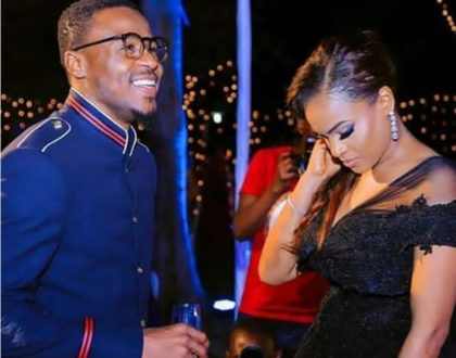 Alikiba's new song dedicated to his wife after their nasty break up?