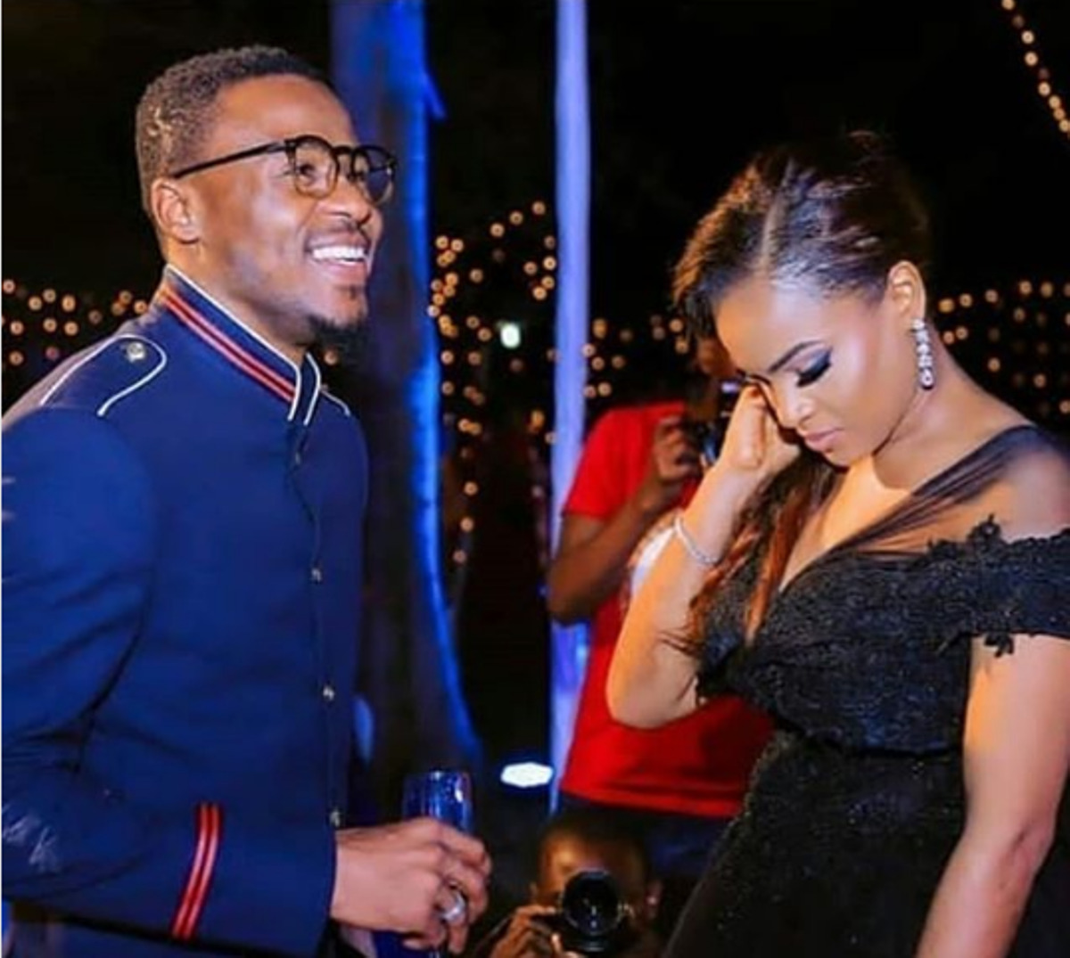 Ali Kiba announces wife's second pregnancy despite marriage tussles