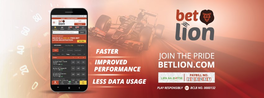 BetLion unveils a re-designed mobile gaming website that's making waves on the gaming scene!