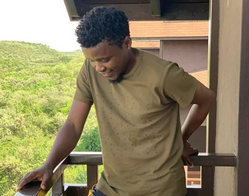 Chipukeezy finally reappears after making Eric Omondi worried