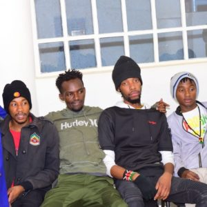 Ethic Entertainment are back with a new jam 'Chapa Chapa'