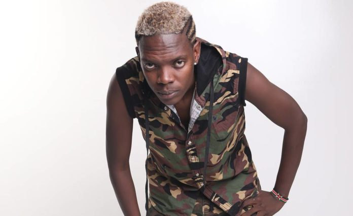 Fred Omondi's response to criticism about Naifest was plain dumb