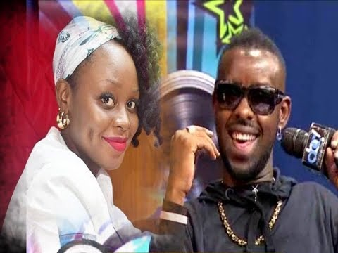 Ugandan singer, Eddy Kenzo mocks his ex-wife after her new marriage plans go sour