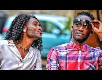 Kenyan gospel artist speaks on his unflinching support for gay rights [Interview]