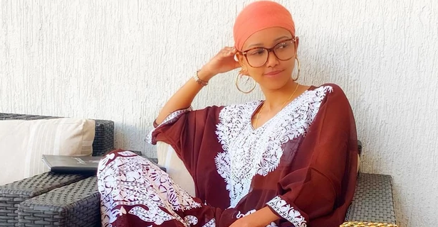 Women are evil. A woman drugged and left me to die- Huddah screams