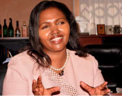Keroche Breweries CEO, Tabitha Karanja reprieved after court charge sheet amendment