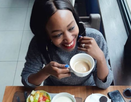 Janet Mbugua to start another show just weeks after joining NTV