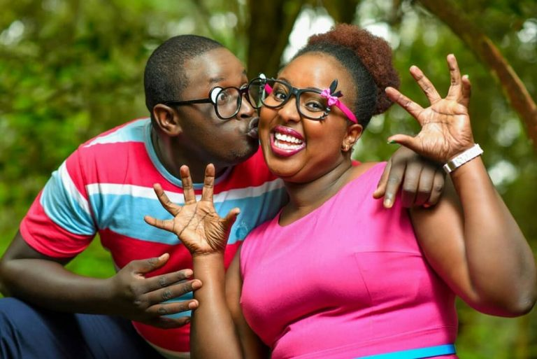 Milly Chebby and Terrence Creative prove they are still together after cheating allegations