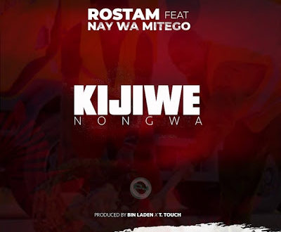 Rostam is at it again with a new banger 'Kijiwe Nongwa'