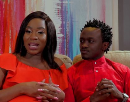 Expose gone wrong! Bahati fires shots at J Blessing and Victor Wanyama for their philandering ways