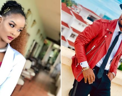 From Wema Sepetu to Zari, Are Ommy Dimpoz and Hamisa Mobetto now an item?
