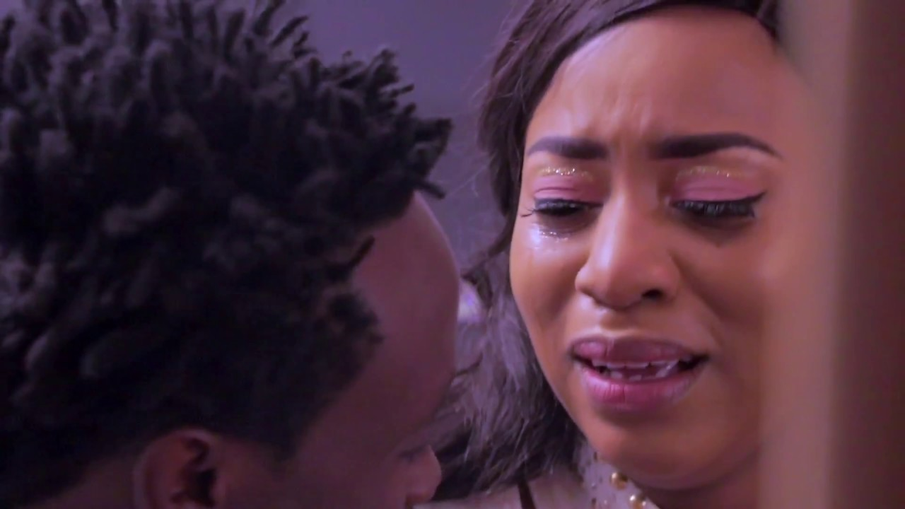 """Things have not been easy for me"" Diana cries out after Bahati's late night tantrums"