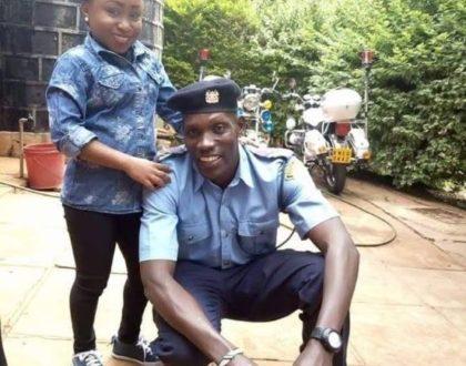 Popular Inspector Mwala actor reveals how alcoholism got him fired from lucrative job