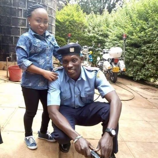 Popular Inspector Mwala actor reveals how alcoholism got him fired from lucrative job