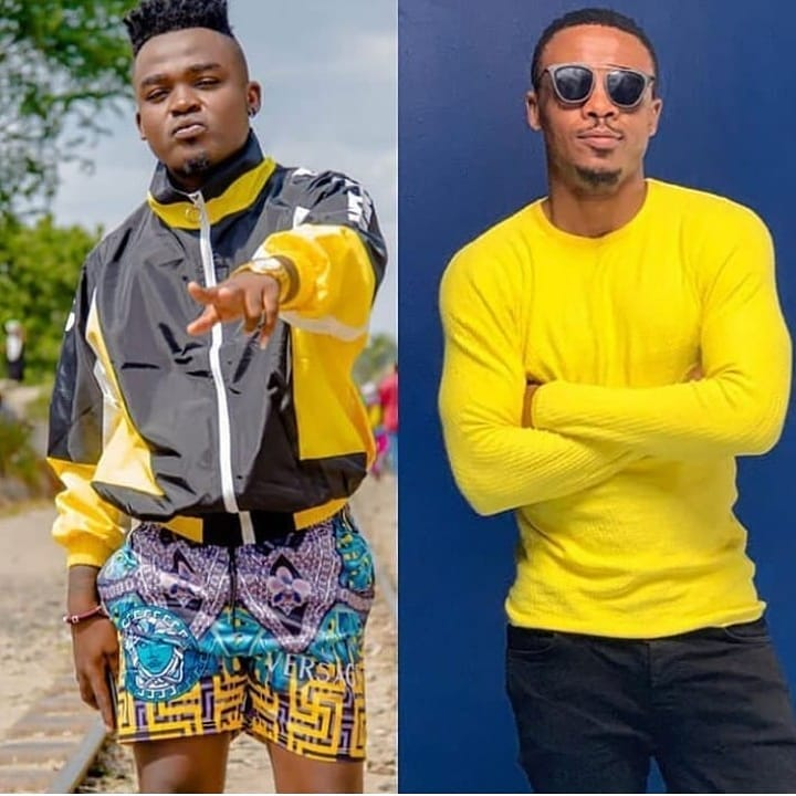 Aslay decides its time to 'Bembea' in new jam as he features Ali Kiba