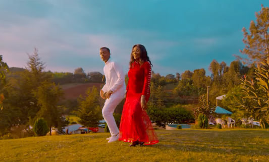 Ringtone and Rose Muhando surprise Kenyans with new collabo