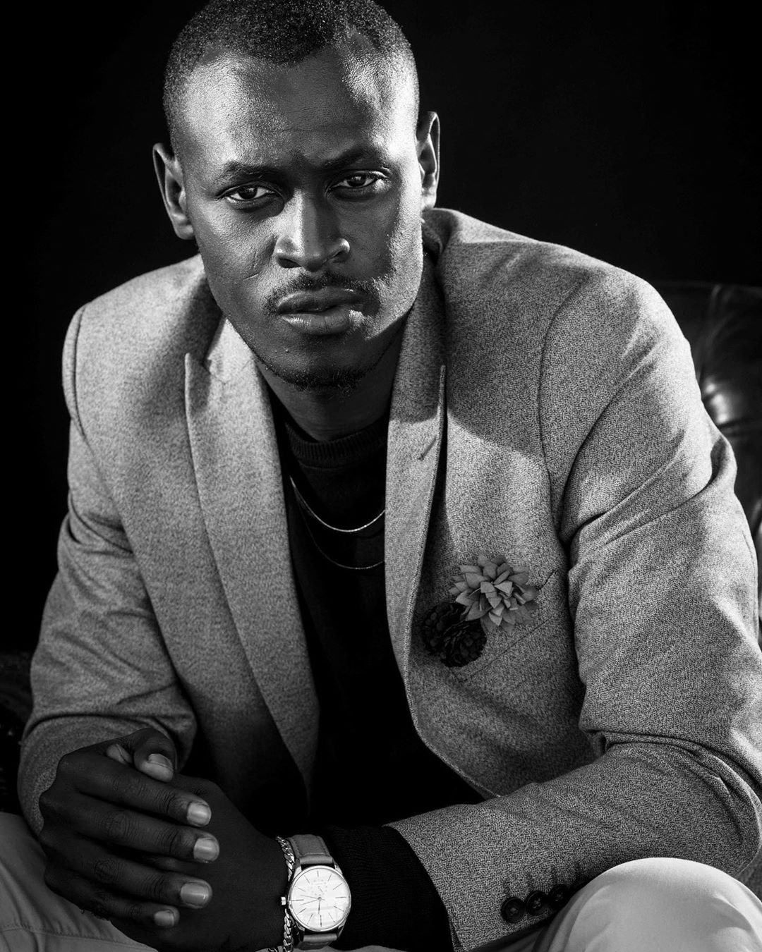 King Kaka is back with 'Show Kitu' need to check it out