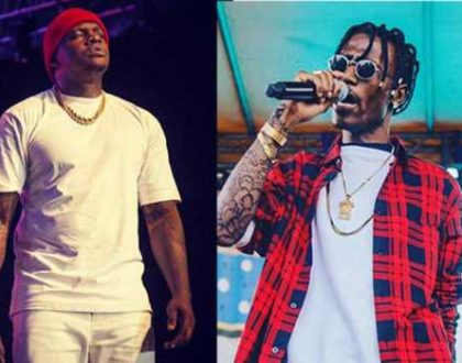 """""""That artiste is so lit"""" Octopizzo lauds Khaligraph despite launching attacks on his rap cypher"""