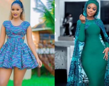 BFFs! Hamisa Mobetto and Wema Sepetu finally settle their differences