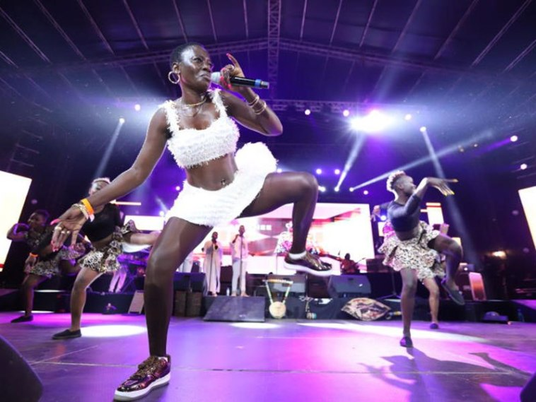 Don't be too quick to dismiss Akothee
