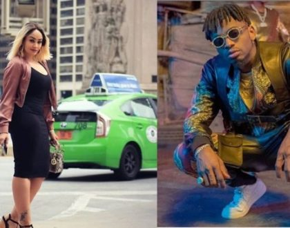 Let the movie continue! Zari and Diamond clash again in the US raising eyebrows
