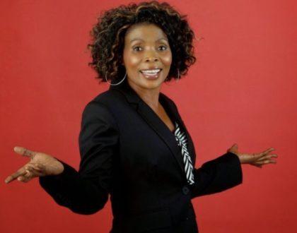 Rose Muhando dedicates President Uhuru Kenyatta her latest song