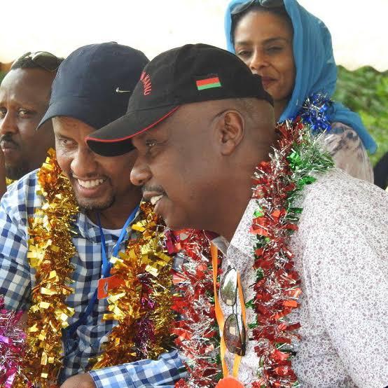 Garissa Watchdog community asks the DCI to arrest Fafi MP Osman Mohamed for allegedly stealing Ksh12.5 Million Meant For Madrassas