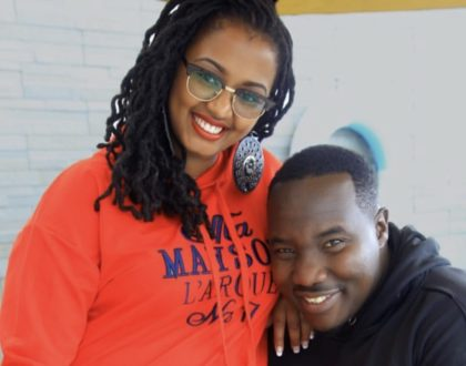 Willis Raburu ready to become a father: I am looking forward to the day