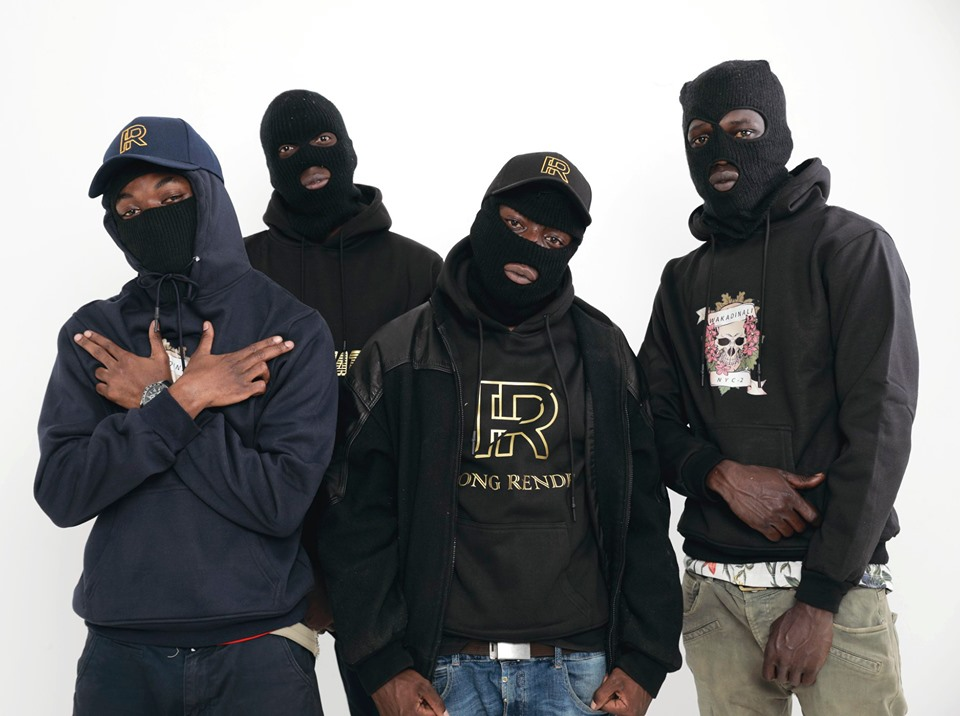 Is Wakadinali Kenya's most underrated rap group?