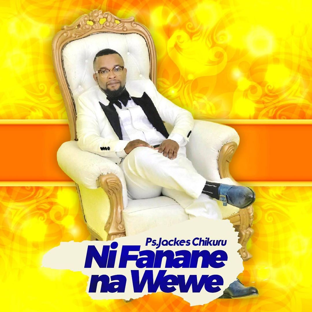 Ps Jackes redeem hearts in 'Ni fanane na wewe'