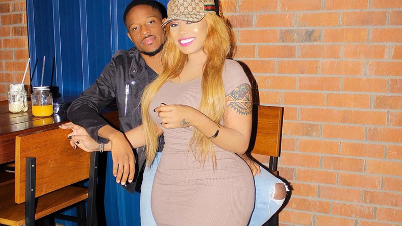 Vera Sidika expecting her first child with boyfriend Jimmy Chansa? (Video)